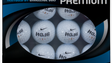 Photo of Lækkert golfudstyr til dig der spiller meget golf